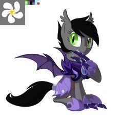 Jasmine by Equestria-Prevails.deviantart.com on @deviantART