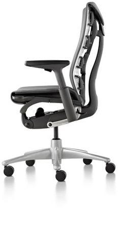 Herman Miller Embody Chair $1700