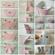 Super Baby Shoes For Girls Pattern 64 Ideas Baby Shoe Storage, Baby Clothes Storage, Baby Girl Shoes, Girls Shoes, Diy Clothes Alterations, Girls Ugg Boots, Diy Bags Purses, Diy Clothes Videos, Baby Christmas Gifts
