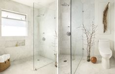 78 Best Doorless Shower Images In 2015 Bathroom Ideas
