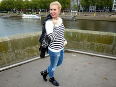 Modepuppe | Modeblog aus Bremen: OUTFIT | SAIL AWAY WITH GAASTRA