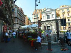 Napoli, Nikon Coolpix L310, 4.5mm,1.500s,ISO80,f/3.1 201507131556