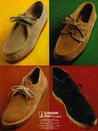 18cebd29380 Mania de Casal  Mania de Recordar - 7 calçados que marcaram sua in.