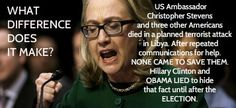 BENGHAZI COVER-UP: Clinton Emails Reveal Warnings from Amb. Stevens, Blumenthal Memo on YouTube Video   5.21.15