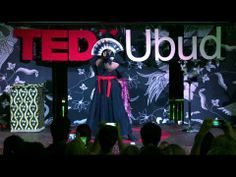 Is it dance? Sport? Performance? It's yo-yo!: Black at TEDxUbud