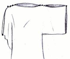 The Closet Historian: My One Hour Dresses and the Pattern Modifications - - The Closet Historian: My One Hour Dresses and the Pattern Modifications Sewing & Makes The Closet Historian: Meine einstündigen Kleider aus den Jahren und die Musteränderungen Diy Clothing, Sewing Clothes, Clothing Patterns, Sewing Patterns, Vintage Clothing, Techniques Couture, Sewing Techniques, Sewing Hacks, Sewing Tutorials