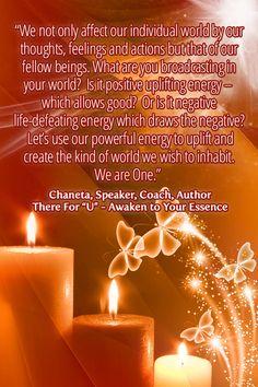 CREATE A BETTER WORLD