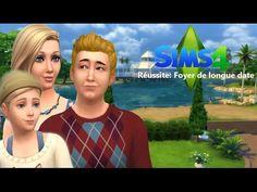 Bienvenue sur ma chaine entièrement dédiée au Sims !