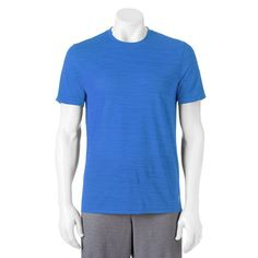 Men's FILA Sport® Performance Tee, Size: