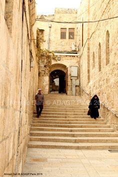 Jérusalem 0010 Ahmad Dari © ADAGP.Paris 2015