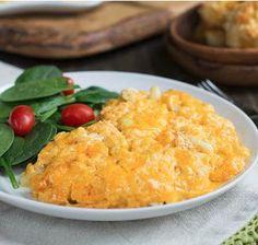 Trisha Yearwoods Slow Cooker Macaroni and Cheese Recipe