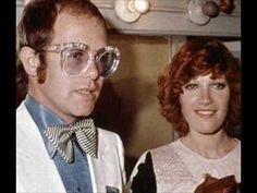 Elton and Kiki Dee  /  Don't Go Breakin' My Heart   --------------- Its a fun fun fun song!