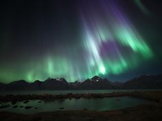 Bright by Tor-Ivar Naess http://www.earthshots.org