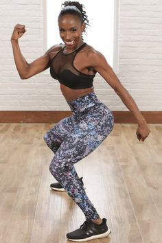 12 Killer Dance Cardio Videos That Are Guaranteed to Make You Sweat