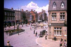 Darlington town center