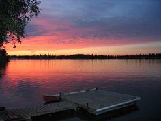 Crystal Lake, Saskatchewan