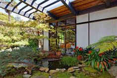 7 Highgate Ct, Kensington, CA 94707 Berkeley Hills, Midcentury Modern, Perfect Place, Real Estate, Places, Homes, Houses, Real Estates, Home