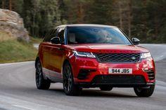 こころ躍るSUV - 注目すべきは走行性能|RANGE ROVER VELAR|The World of Ultimate SUV - webCG【PR】
