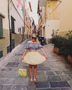 RAPHAELA (@curlyblondeela) • Instagram-Fotos und -Videos Tulle, My Style, Videos, Skirts, Instagram, Fashion, Pictures, Moda, Skirt