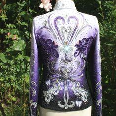 Purple Pleasure Jacket