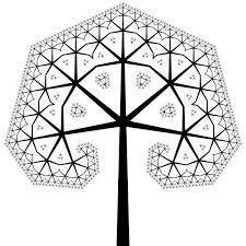 geometric form art - Buscar con Google