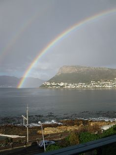 Rainbow above Woolleys Pool, Kalk Bay, South Africa Beautiful Places In England, Most Beautiful Beaches, Beaches In The World, Countries Of The World, Pretoria, Fishing Villages, Red Sea, Rest Of The World, Saudi Arabia