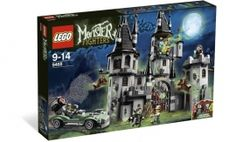 Enter #Vampire's castle and rescue the world from eternal #darkness. Price: S$149.90