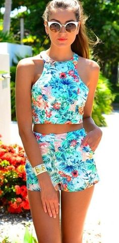 Take Bright Color to Wear