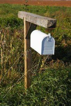 How to Build a Multiple Mailbox Post | eHow UK