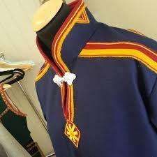 Bilderesultat for lyngenkofte Cheer Skirts, Photo And Video, Lappland, Sports, Instagram, Tops, Fashion, Hs Sports, Moda