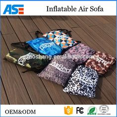 Check out this product on Alibaba.com App:Newest arrival Inflatable beach sofa, Outdoor air bag sofa inflatable lounger with logo pockets https://m.alibaba.com/ZvAbY3
