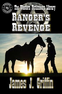 When a gang of outlaws attacks Texas Ranger Jim Blawcyzk's wife and son, a dyed-in-the-wool lawman sheds his badge to get revenge. Determined to deliver justice personally this time, he disobeys orders and sets out after the lowlifes, not knowing whether his family will live or die of their wounds. Will he cross the line and become exactly the sort of man he's always hunted?