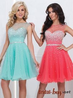 Buy Colorful Sweetheart Mini homecoming dresses,short prom dress,cocktail party dress at Wish - Shopping Made Fun Cute Prom Dresses, Dresses Short, Grad Dresses, Dance Dresses, Pretty Dresses, Beautiful Dresses, Formal Dresses, Dresses 2014, Dress Prom