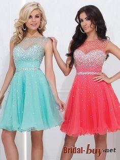 Cute twin dresses