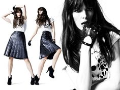 Sisley 2013-2014 Fall Winter Womens Lookbook: Designer Denim Jeans Fashion: Season Collections, Runways, Lookbooks and Linesheets