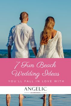 Plan the best late summer wedding with these 7 fun beach wedding ideas. Beach Wedding Tables, Beach Wedding Bouquets, Beach Wedding Colors, Beach Wedding Attire, Beach Wedding Decorations, Destination Wedding, Beach Wedding Inspiration, Wedding Ideas, Late Summer Weddings