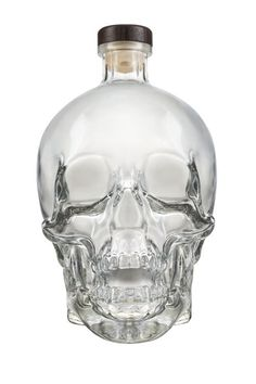 Paint it Black vodka cocktail recipe with Crystal Head Vodka to celebrate the Rolling Stones' anniversary Magnum, Peaches And Cream Corn, Whisky, Crystal Head Vodka, Luxury Hampers, Premium Vodka, The Rolling Stones, Vodka Recipes, Fortnum And Mason