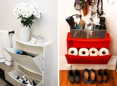 Ten Under-$40 IKEA Finds That'll Double the Storage in Your Bathroom