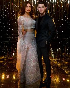 Priyanka Chopra Nick Jonas's Mumbai Wedding Reception saw some of the best dressed Bollywood Celebrities attend the party. Here are my favourite looks. Red Lehenga, Indian Lehenga, Bridal Lehenga, Lehenga Choli, Sabyasachi, Indian Wedding Outfits, Bridal Outfits, Indian Outfits, Indian Reception Outfit