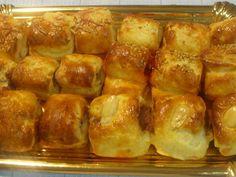 Comida Keto, Croissant, Snack, Pretzel Bites, Sprouts, Gluten Free, Bread, Vegetables, Desserts