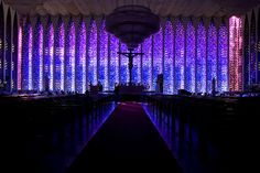 Dom Bosco Cathedral | Brasilia