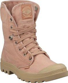 Palladium Women's Baggy Boot,Pink,6.5 M US - http://authenticboots.com/palladium-womens-baggy-bootpink6-5-m-us/