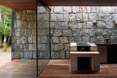 Galeria de Casa Rio Bonito / Carla Juaçaba - 23