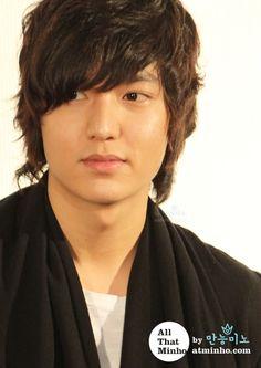 Lee Min Ho <3 HIM