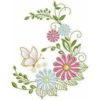 Dancing Butterflies 3
