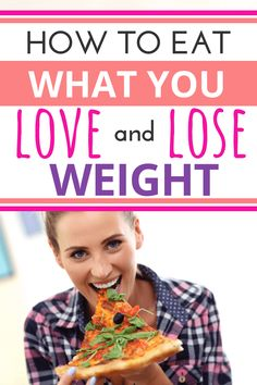 Imagine you could eat what you want and still lose weight? Weight loss would no longer be dreadful diet plans and you'd have the motivation you need to keep going so that you can make progress! Learn 3 simple tips that will teach you how to start today! Quick Weight Loss Tips, Weight Loss Snacks, Weight Loss Goals, Healthy Weight Loss, Start Losing Weight, Diet Plans To Lose Weight, How To Lose Weight Fast, Loose Weight, Reduce Weight