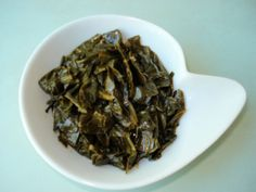 Slow Cooked Collard Greens — A Harmony Healing