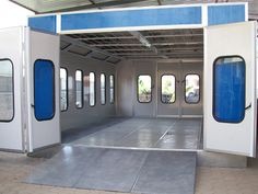 Manufacturers, Suppliers and Exporters of Industrial Paint Spray Booth, Automobile and Coating Paint Booth, Electrical Ovens and Booth Filters of varied range and specifications. Diy Paint Booth, Spray Paint Booth, Car Painting, Body Painting, Construction Machines, Auto Detailing, Shooting Range, Dust Collection, Paint Shop