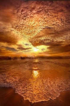 Sunset by Phil Koch mother nature moments Beautiful World, Beautiful Images, Amazing Photography, Nature Photography, Photos Originales, Beautiful Sunrise, Belle Photo, Amazing Nature, Beautiful Landscapes