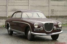 1951 Lancia Aurelia B50 Gran Turismo by Vignale